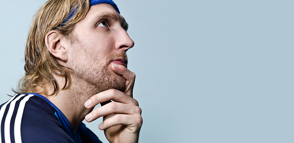 Dirk Nowitzki | Sports Illustrated