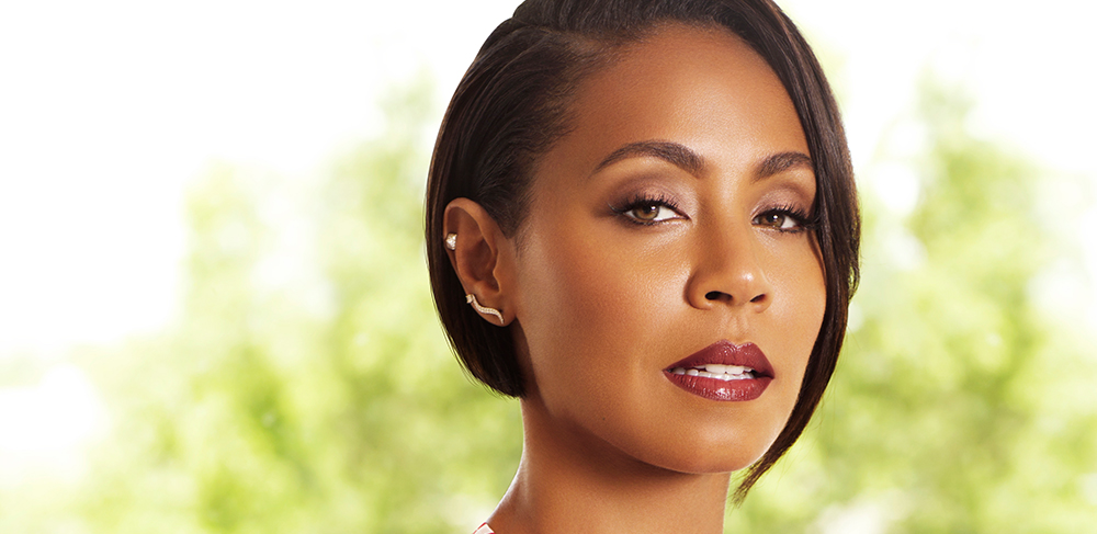 Jada Pinkett Smith | Rolling Out
