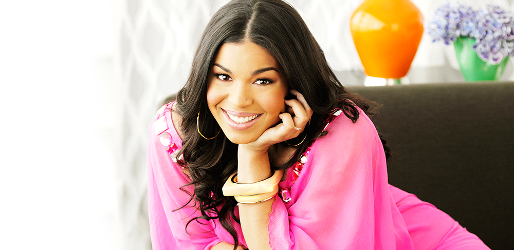 Jordin Sparks | The New Yorker®