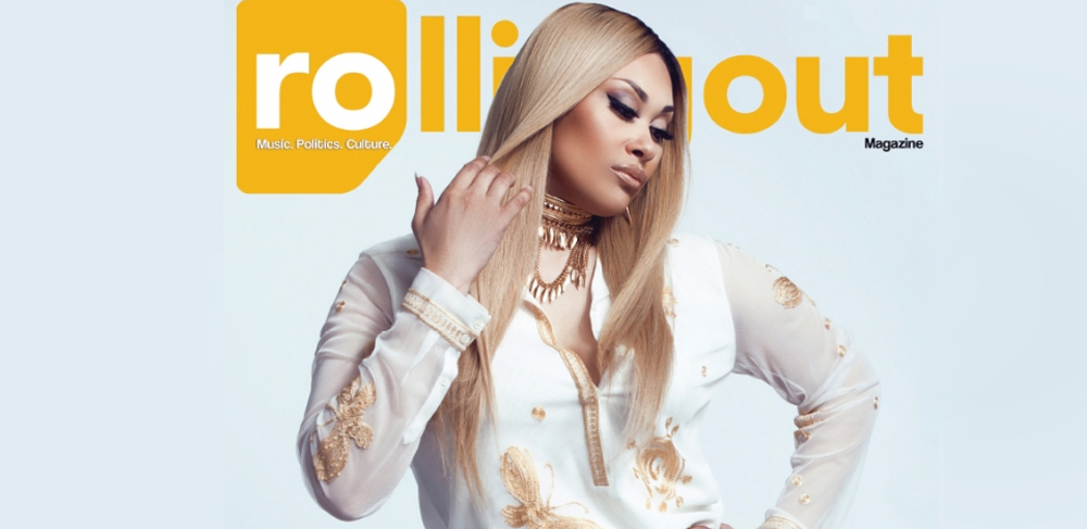 Keke Wyatt- Rolling Out