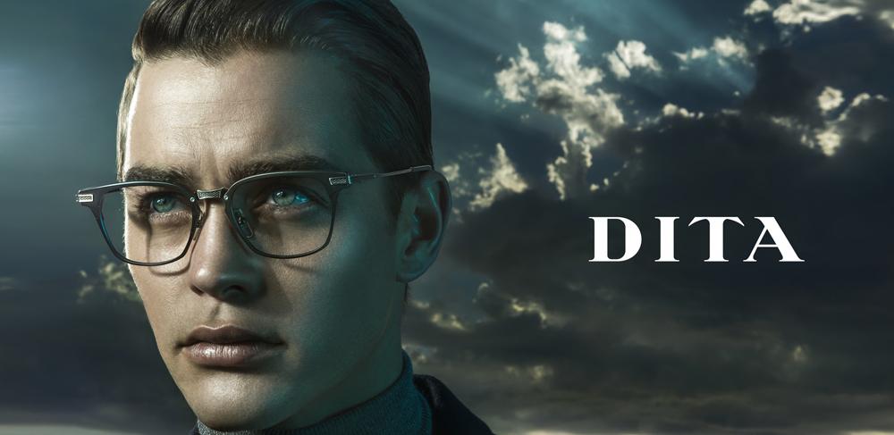 Dita | Eyewear Fall Campaign 2016