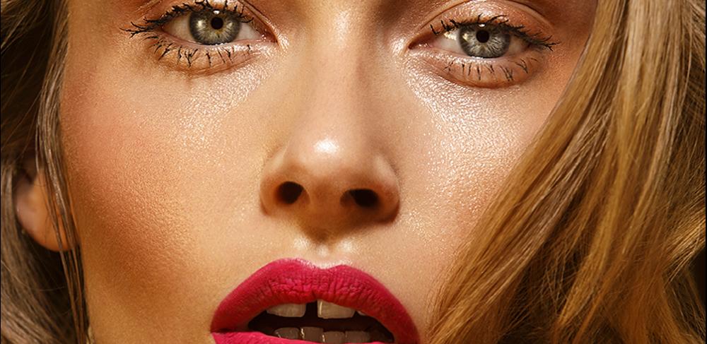 Harpers Bazaar Ukraine  | Lindsay A.